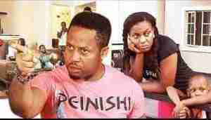 Video: The Drunk Prince & His Wives 2 - Mike Ezuruonye 2017 Latest Nigerian Nollywood Full Movie